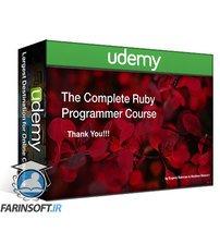 دانلود Udemy Complete Ruby Programmer – Master Ruby