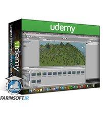 دانلود Udemy Complete Unity Developer 3D Course for Beginners