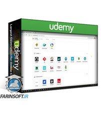 دانلود Udemy Complete Web Application Hacking & Penetration Testing