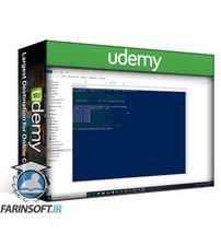 دانلود Udemy Crash Course Laravel 7 and Vue JS Bootcamp + free CMS