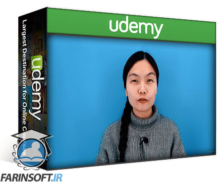 دانلود Udemy Daily Chinese Complete Course