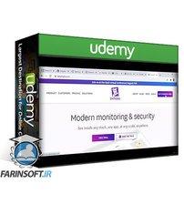 دانلود Udemy DataDog Monitoring Basics | Hands On