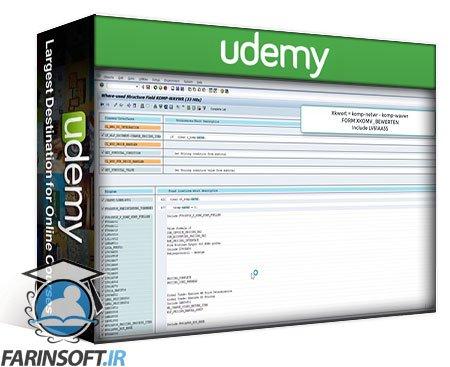 دانلود Udemy Debugging SAP ABAP Code For Non Programmers