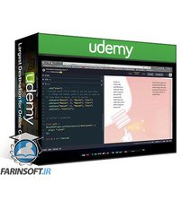 دانلود Udemy DesignCode – SVG Animations with GreenSock