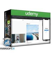 دانلود Udemy Devcourses – Instagram Clone Coding 2.0