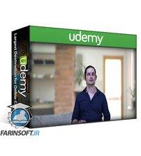 دانلود Udemy Docker to Amazon AWS Deploy Java & .NET Apps with Travis CI