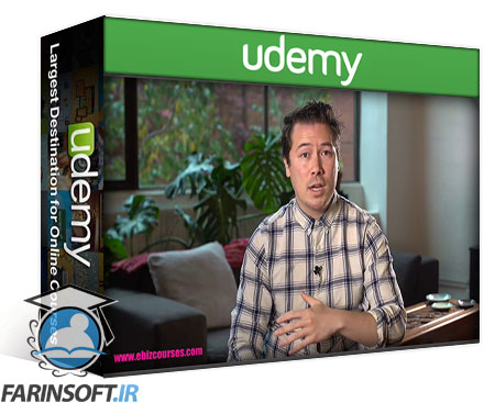 دانلود Udemy Foundr – InfiniteScale – Nathan Chan
