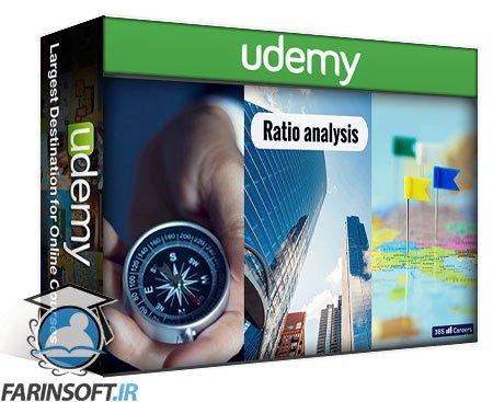 دانلود Udemy Introduction to Financial Ratio Analysis