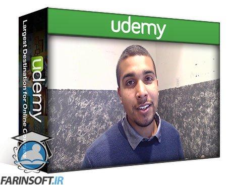 دانلود Udemy KiloLocoAcademy -12 Week iOS Bootcamp