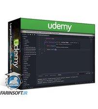 دانلود Udemy Laravel and Vue.js – Fullstack Web Development (2020)