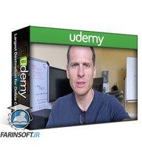 دانلود Udemy Learn SQL for Beginners The Comprehensive Hands-on Bootcamp