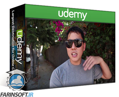دانلود Udemy Make Epic Videos for the Internet!