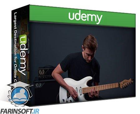 دانلود Udemy Musicisum – Advanced Melodic Concepts with Phil Dyer