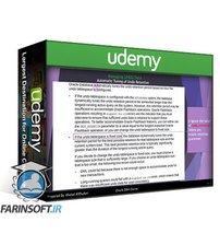 دانلود Udemy Oracle Database Administration Workshop ( 12c and Higher)