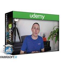 دانلود Udemy PHP Microframeworks with Slim
