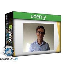 دانلود Udemy Power BI – Become an Expert in Data Visualisation