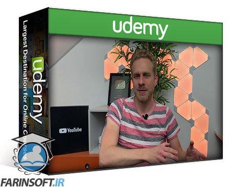 دانلود Udemy ProAcademind – Deno – The Complete Introduction