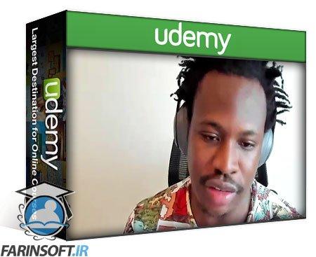 دانلود Udemy ReactSecurity – Advanced React Security Patterns