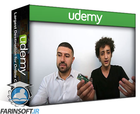 دانلود Udemy Run Your Trading Robot on a VPS or Raspberry Pi 24/7