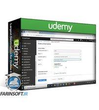 دانلود Udemy SkylinesAcademy Microsoft AZ 303 Certification Course Azure Architect Technologies