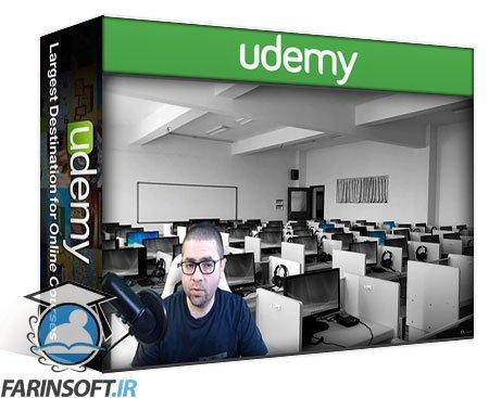دانلود Udemy Splunk Basics Course