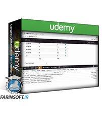 دانلود Udemy Symfony – JavaScript for PHP Geeks ReactJS (with Symfony)