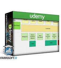 دانلود Udemy The Complete Strapi Course