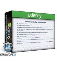 دانلود Udemy The Expert's Secret to Mobile Application Testing