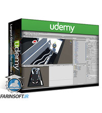 دانلود Udemy Unity Game Tutorial: Pinball 3D