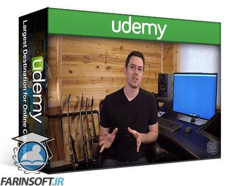 دانلود Udemy URMAcademy – Fast Track Practical EQ