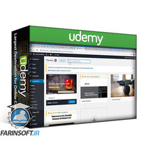 دانلود Udemy WordPress For Beginners – Create Your Own Website
