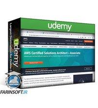 دانلود Udemy AWS Certified Solutions Architect – Associate – Step by Step