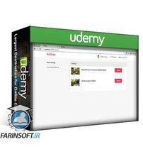 دانلود Udemy Code4Startup – Build AirBnb with Ruby on Rails, Bootstrap, jQuery and PayPal