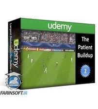 دانلود Udemy Football (Soccer) Play-Styles – Possession