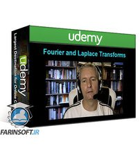 دانلود Udemy Fourier and Laplace Transforms