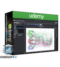 دانلود Udemy JMP Training for Statistics & Data Visualization