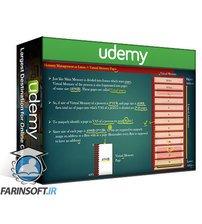 دانلود Udemy Linux System Programming Techniques & Concepts