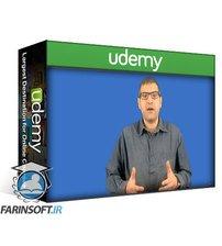 دانلود Udemy MikroTik Hotspot with User Manager