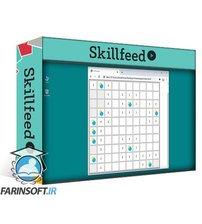 دانلود Skillshare A playful introduction to JavaScript (Learn to create the classic Minesweeper Game)