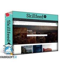 دانلود Skillshare Adobe XD Basics
