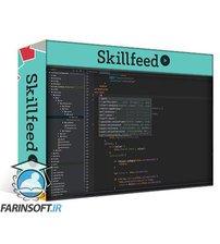 دانلود Skillshare Advanced Form Component with VueJs