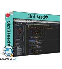 دانلود Skillshare Advanced search form with PHP