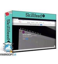 دانلود Skillshare Android Material UI Design Masterclass with Adobe XD