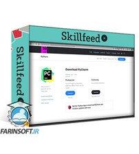 دانلود Skillshare Beginner Python   Your Beginner Python Programming Course