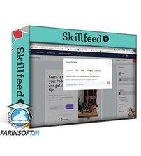 دانلود Skillshare Beginner's Email Marketing Complete Guide Using Convertkit