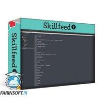 دانلود Skillshare Build a Data-Driven Website with Django