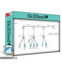 دانلود Skillshare Cisco CCNA iOS Administration Labs
