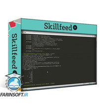 دانلود Skillshare Connecting and Manage GitHub with SSH