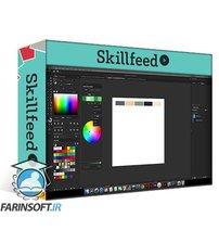 دانلود Skillshare Crafting your branding process – Colour