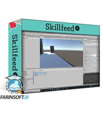 دانلود Skillshare Create a Rail Shooter Game with Unity